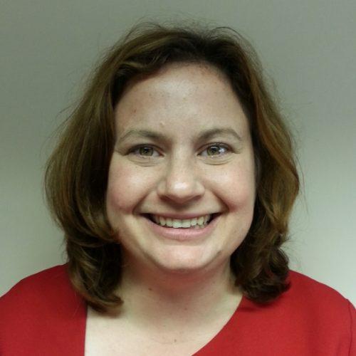Dr Rebecca Corbett